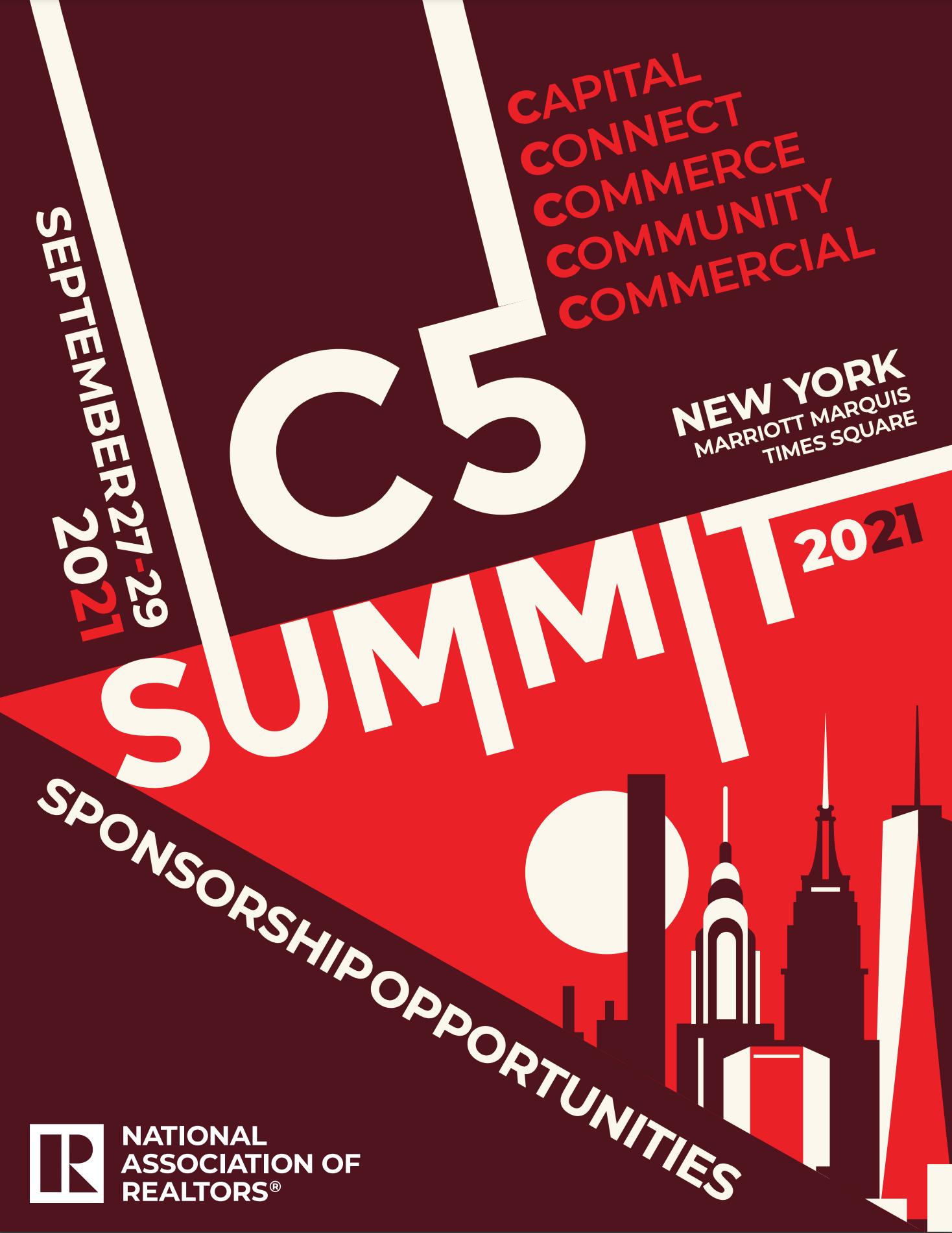 C5 Summit Sponsorship Prospectus image