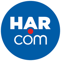 Houston REALTORS® Information Service, Inc. 2021 Exhibitor Logo