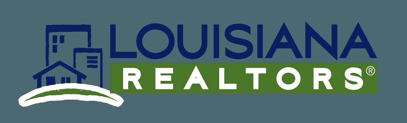 Louisiana REALTORS® 2021 Exhibitor logo