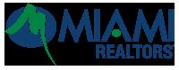Miami Association of REALTORS® Class C Sponsor Logo