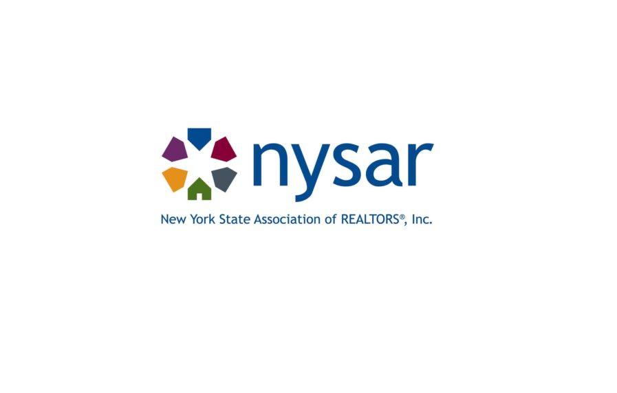 NY State Association of REALTORS® Class C Sponsor Logo
