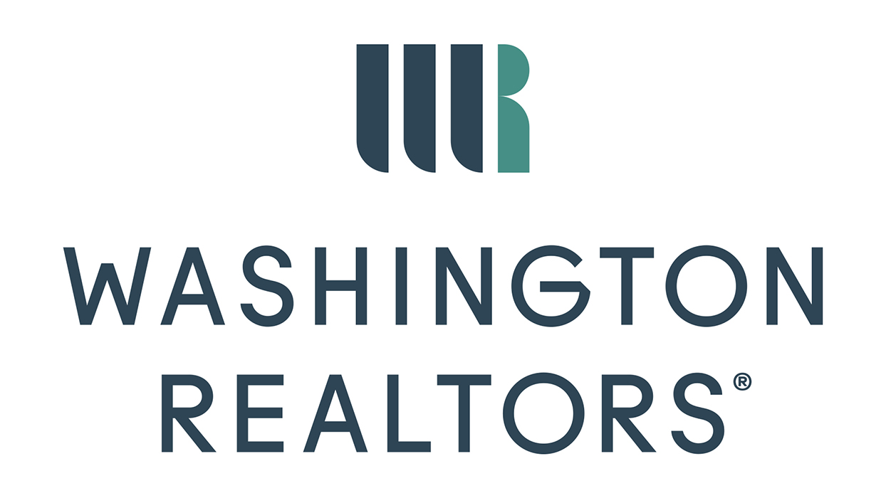 Washington REALTORS® 2021 Exhibitor Logo 1244w
