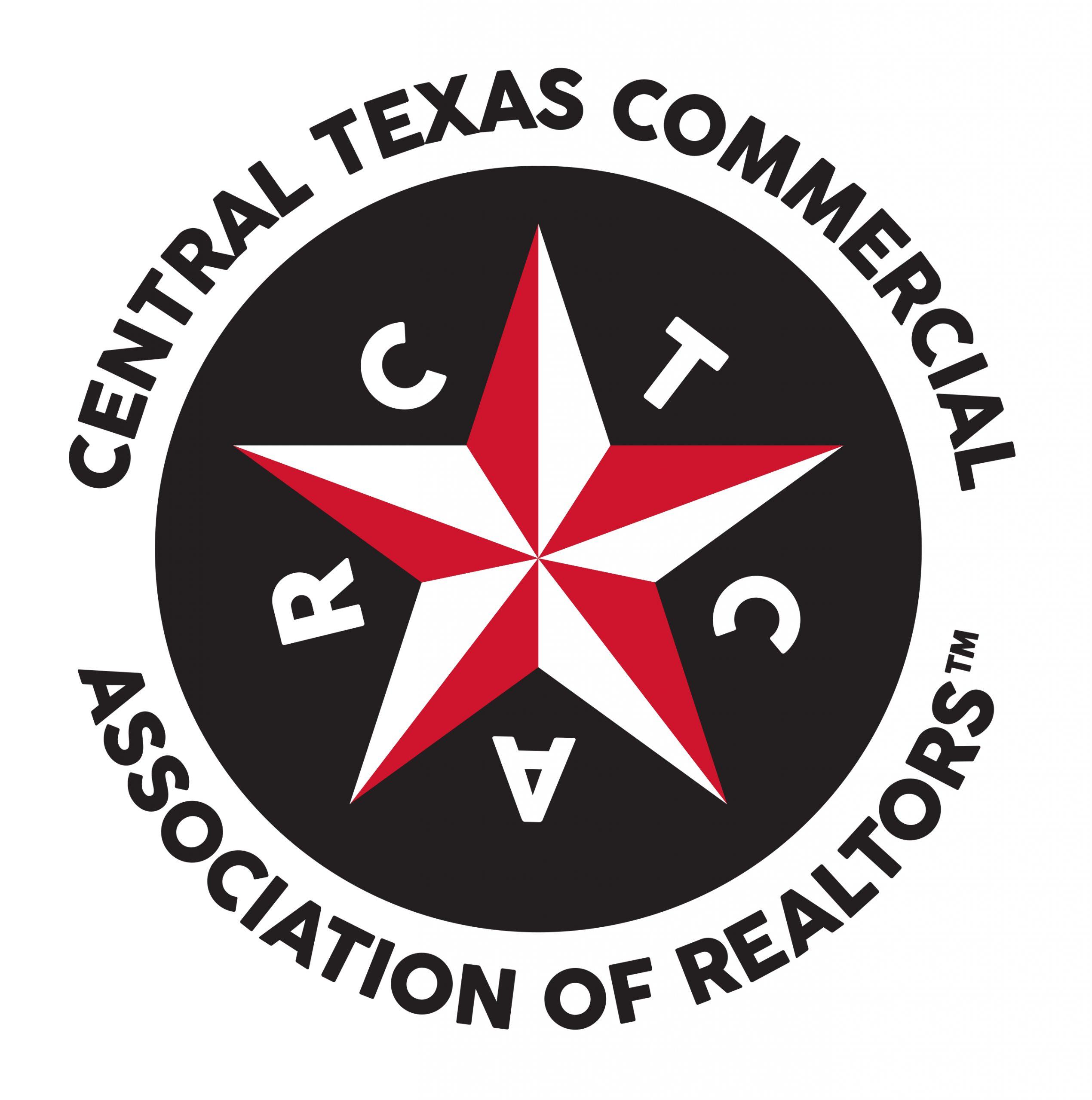 Central Texas Commercial Association of REALTORS® 2021 C5 Summit Exhibitor Logo