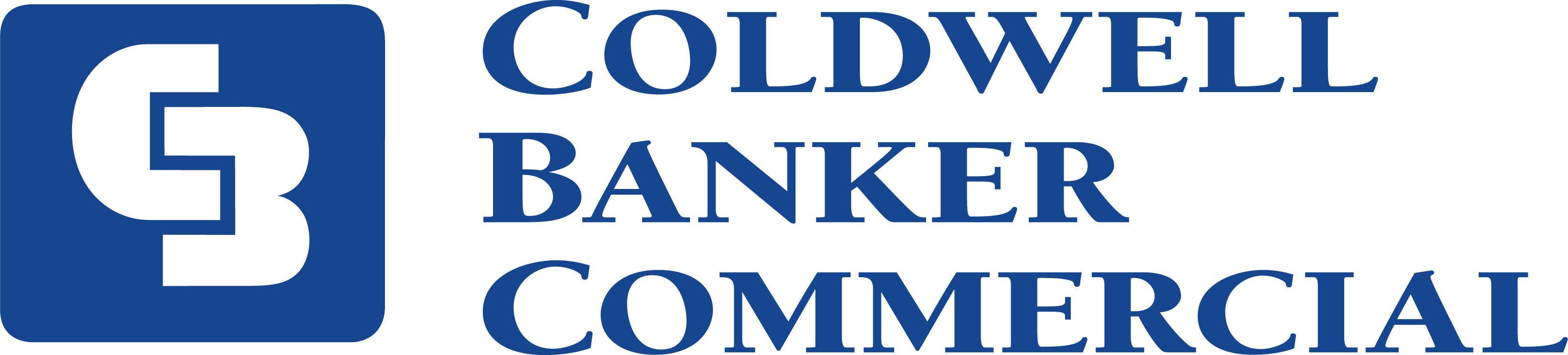 Coldwell Banker Commercial 2021 C5 Exhibitor Logo