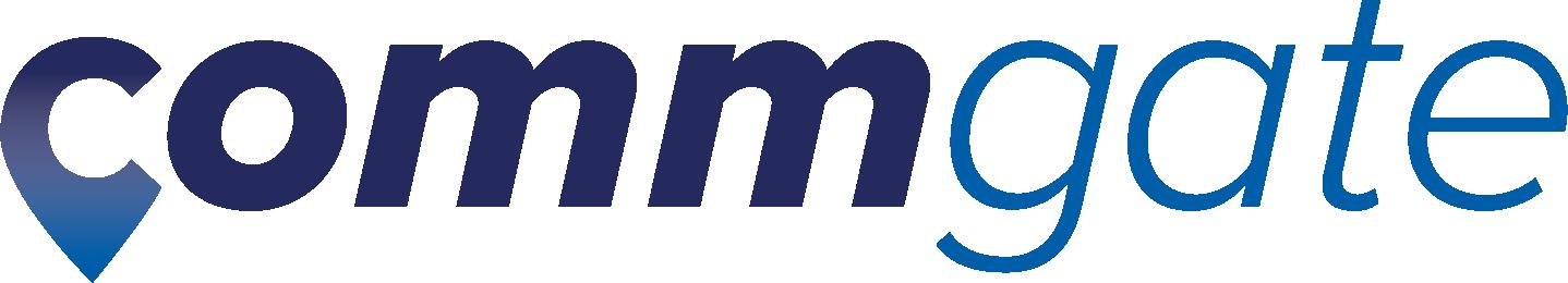 commgate 2021 C5 Summit Exhibitor Logo