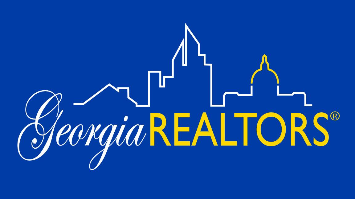Georgia Association of REALTORS® Updated 2021 C5 Summit Exhibitor Logo