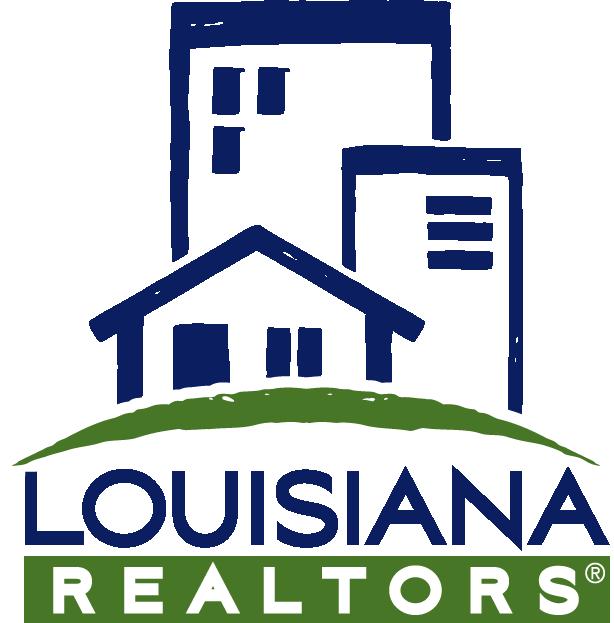 Louisiana REALTORS® Updated 2021 Exhibitor logo