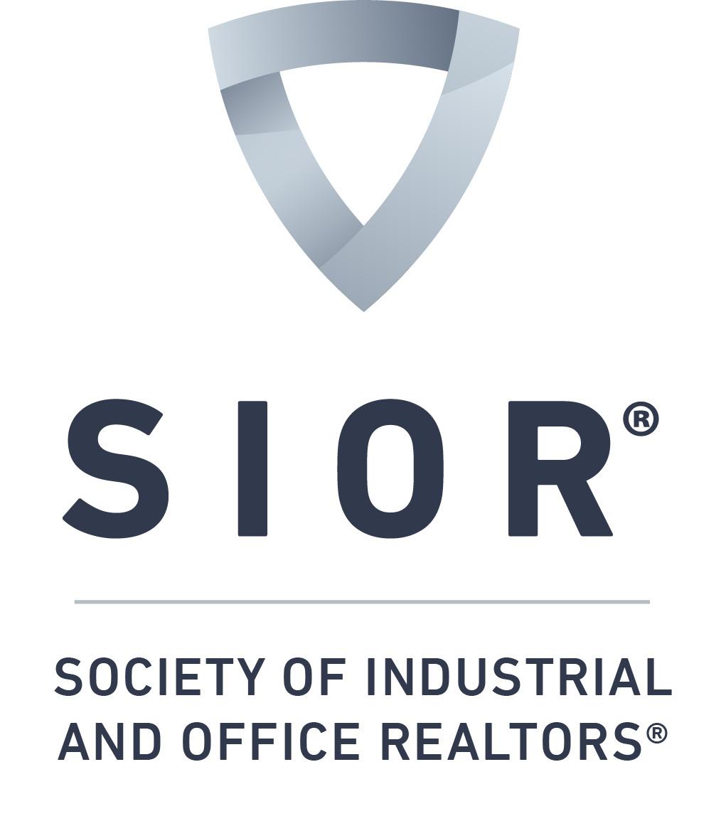 SIOR® Updated 2021 C5 Summit Exhibitor Logo