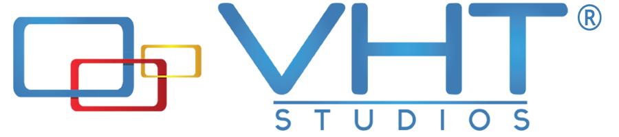 VHT Studios Logo