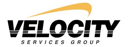 Velocity Services Group 2021 C5 Summit Logo