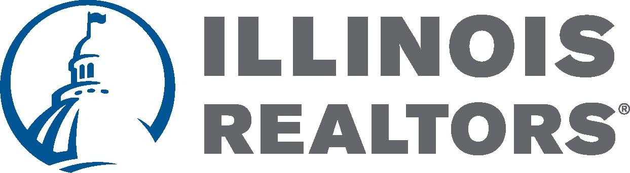 Illinois REALTORS® Logo Class B Sponsor
