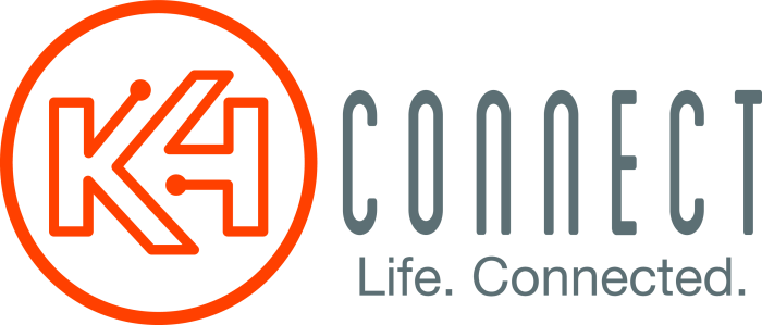K4 Connect Exhibitor logo C5 2021