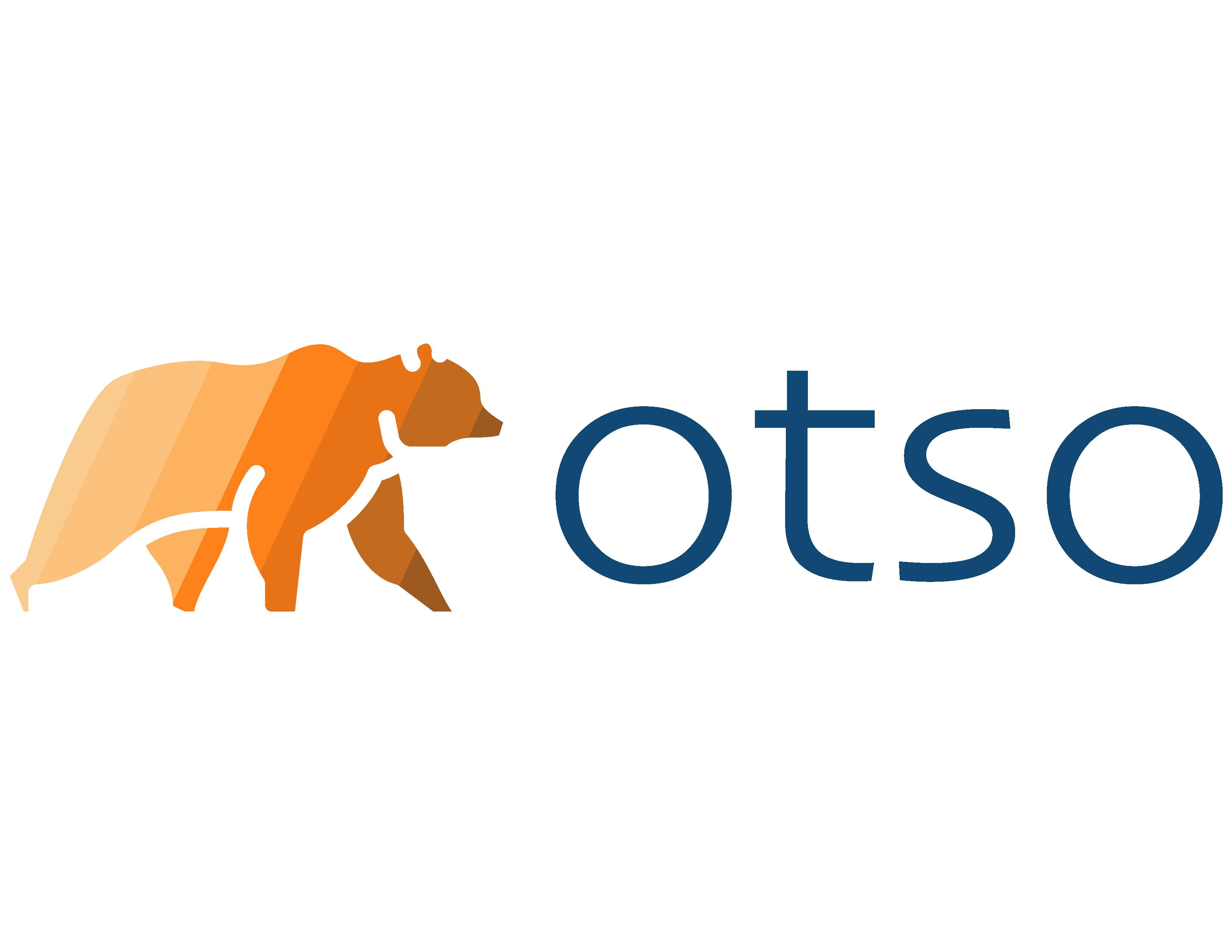 Otso Exhibitor Logo C5 2021